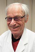 Herr Dr. med. Gerd Richter