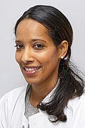 Frau Dr. med. Aida Asbe-Vollkopf