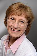 Frau Dr. med. Martina Hartmann