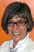 Frau Dr. med. Julia Scherf