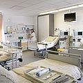 Dialysezimmer