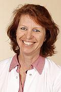 Frau Dr. med. Christine Popp