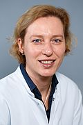 Frau Dr. med. Christina Sähn