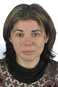 Frau Dr. med. Tamara Pawlak