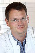 Herr Prof. Dr. med. Lars Pape