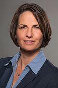 Frau Prof. Dr. med. Ute Hoffmann