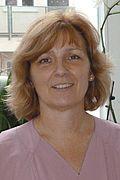 Frau Stefanie Wolscht