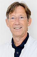 Herr Prof. Dr. med. Peter Hoyer