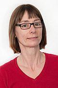 Frau Heike Peukert