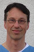 Herr Frank Bürger
