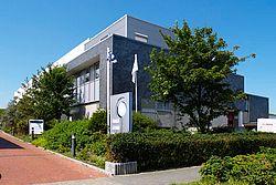 Gebäudeansicht KfH-Nierenzentrum Norderney