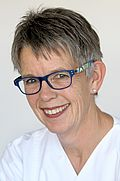 Frau Gisela Densky