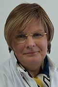 Frau Margret Bruns