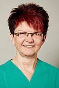 Frau Birgit Martschei