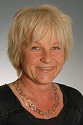 Frau Dr. med. Kirsten Anding-Rost