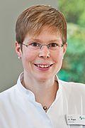 Frau Dr. med. Anke Pape