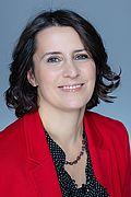 Frau PD Dr. med. Christiane Drechsler