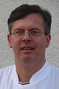 Herr Dr. med. Florian Schmidt