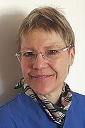 Frau Dr. med. Angelina Lichtenstern