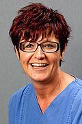 Frau Annette Sasse