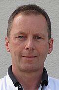 Herr Dr. med. Christian Clemens