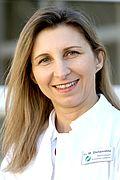 Frau Marianna Stefanidou