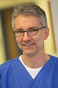 Herr Dr. med. Albrecht Wagner