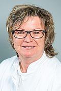 Frau Dr. med. Susanne Bartel-Kuß