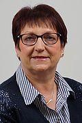 Frau Karin Müller