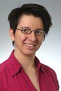 Frau Heidi Heuchert