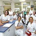 Unser Team im KfH-Nierenzentrum München-Schwabing