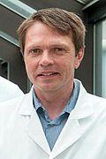 Herr Prof. Dr. med. Frank Strutz