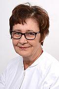 Frau Dr. med. Eva Heublein