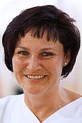 Frau Christiane Haase