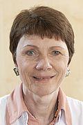Frau Prof. Dr. med. Marianne Haag-Weber