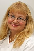 Frau Dr. med. Brigitte Böhm
