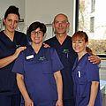 Unser Pflegeteam