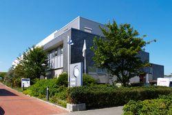 Gebäudeansicht KfH-Gesundheitszentrum Norderney