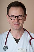 Herr Dr. med. Haiko Ehrich