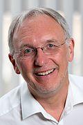 Herr Dr. med. Harald Messner
