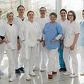 Unser Team des KfH-Nierenzentrums
