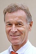 Herr Prof. Dr. med. Johannes Mann
