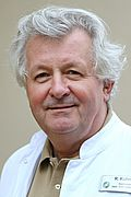 Herr Reinhard Paul Kuhnt