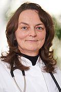 Frau Prof. Dr. med. Marion Haubitz