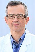 Herr Dr. med. Michael Leidig