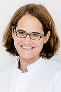 Frau PD Dr. med. Anja Katrin Büscher