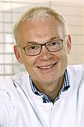 Herr Prof. Dr. med. Dieter Haffner