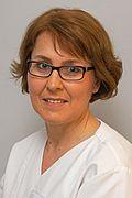 Frau Corina Naujoks