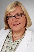 Frau Dr. med. Astrid Willeke