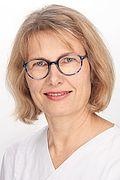 Frau Dr. med. Cordula Gerlach